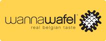 Wannawafel Logo